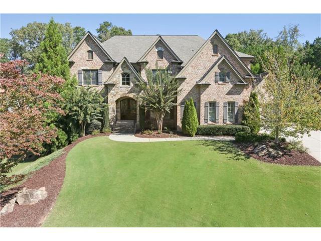 455 Arcaro Drive, Milton, GA 30004 (MLS #5914784) :: North Atlanta Home Team