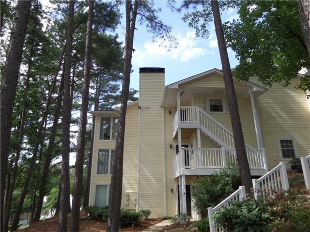 2749 Saint Augustine Trail SE, Marietta, GA 30067 (MLS #5914798) :: North Atlanta Home Team