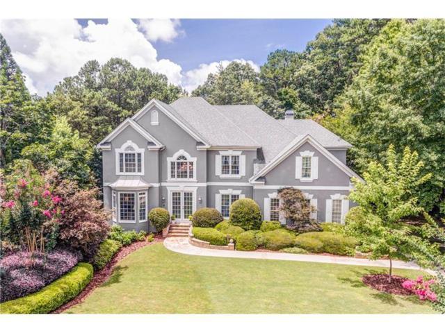 505 Champions Point, Johns Creek, GA 30097 (MLS #5914802) :: North Atlanta Home Team