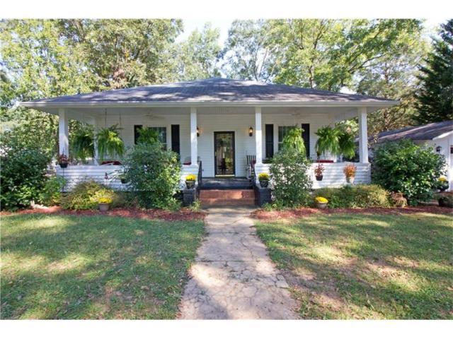 13 N Terrace Avenue SE, Lindale, GA 30147 (MLS #5914809) :: North Atlanta Home Team