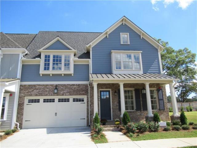 302 Booth Street, Woodstock, GA 30188 (MLS #5914810) :: Path & Post Real Estate
