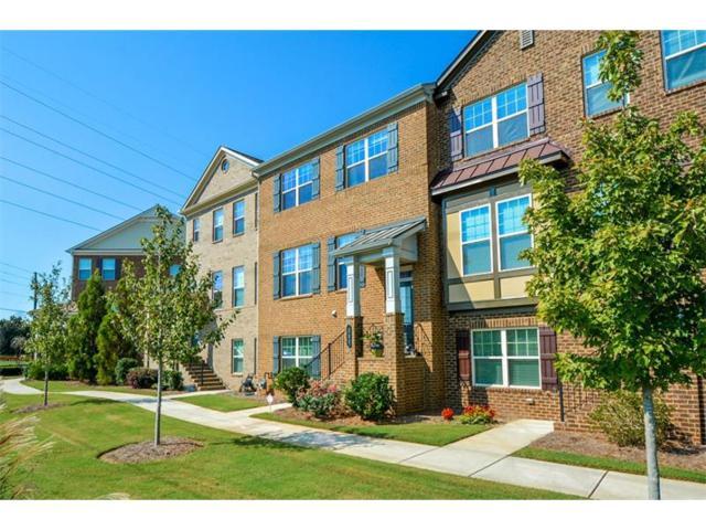 659 Greencrest Lane, Milton, GA 30004 (MLS #5914842) :: North Atlanta Home Team