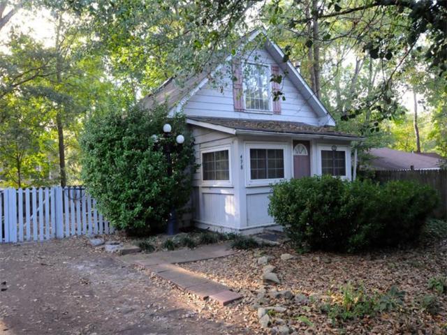 478 Clubhouse Drive, Pine Lake, GA 30072 (MLS #5914851) :: North Atlanta Home Team