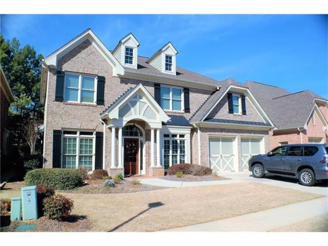 2069 Newstead Court, Snellville, GA 30078 (MLS #5914852) :: North Atlanta Home Team