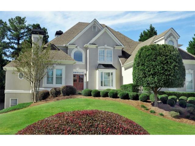 1007 Bay Tree Lane, Johns Creek, GA 30097 (MLS #5914853) :: North Atlanta Home Team