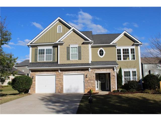 411 Juniper Court, Canton, GA 30115 (MLS #5914865) :: North Atlanta Home Team