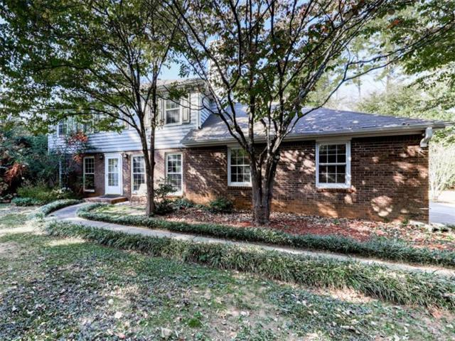 103 Bristol Square, Woodstock, GA 30188 (MLS #5914873) :: North Atlanta Home Team