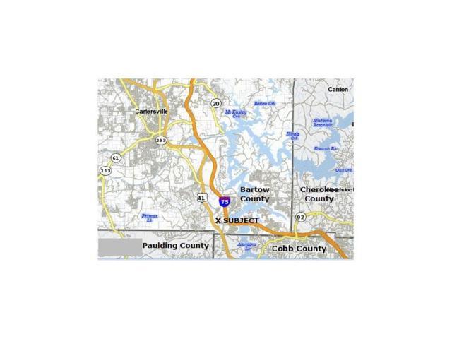 855 Highway 293 SE, Cartersville, GA 30121 (MLS #5914884) :: North Atlanta Home Team