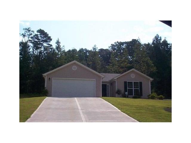 486 Canoe Court, Statham, GA 30666 (MLS #5914897) :: North Atlanta Home Team