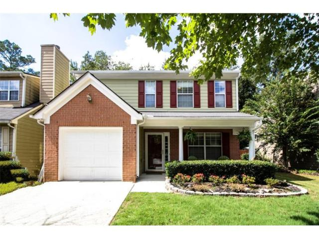 2225 Charleston Pointe SE, Atlanta, GA 30316 (MLS #5914905) :: North Atlanta Home Team