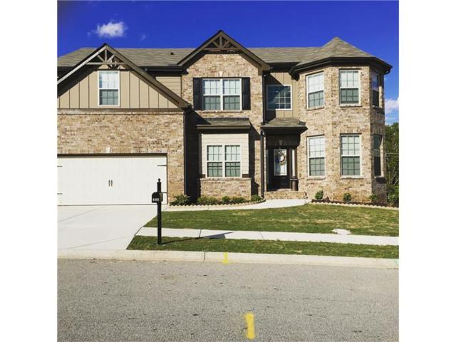 205 Franklin Street, Braselton, GA 30517 (MLS #5914935) :: North Atlanta Home Team