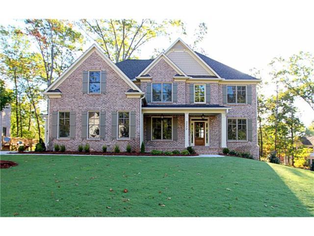 3923 Samuel Chapel Court, Marietta, GA 30066 (MLS #5914938) :: North Atlanta Home Team