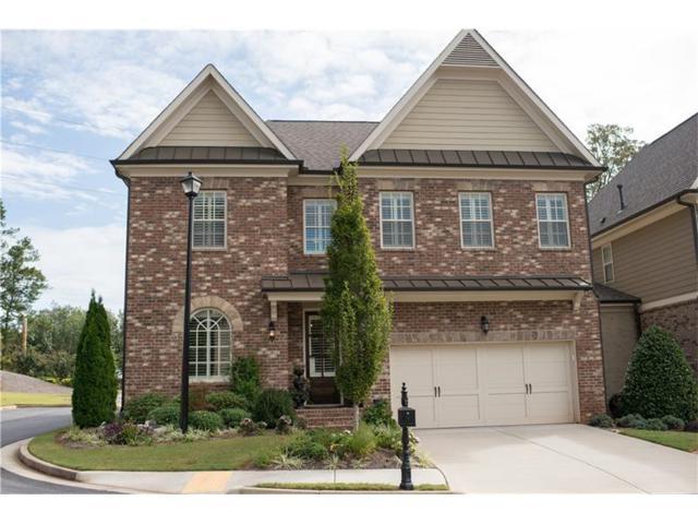 110 Nesbit Reserve Court, Alpharetta, GA 30022 (MLS #5914945) :: North Atlanta Home Team