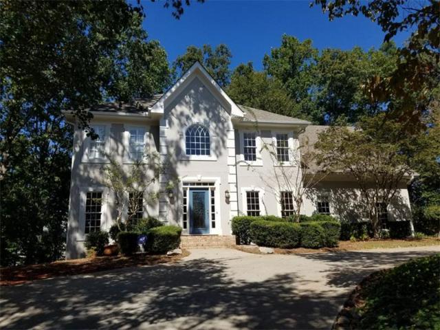 11215 Highfield Chase Drive, Johns Creek, GA 30097 (MLS #5914953) :: North Atlanta Home Team