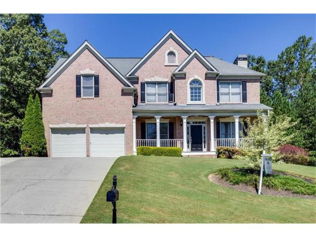 4330 Havenridge Place, Cumming, GA 30041 (MLS #5914954) :: North Atlanta Home Team