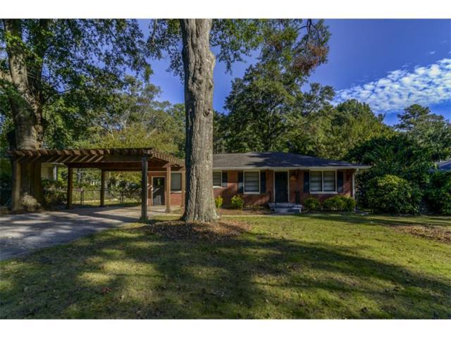 3742 Poplar Drive, Clarkston, GA 30021 (MLS #5914974) :: North Atlanta Home Team