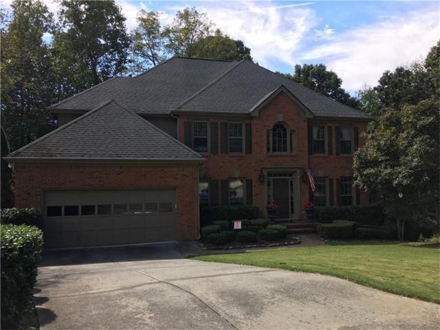 2313 Sweet Cherry Lane, Woodstock, GA 30189 (MLS #5914999) :: North Atlanta Home Team