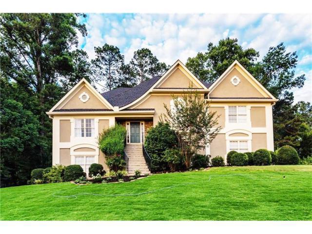4925 Pembridge Lane NW, Kennesaw, GA 30152 (MLS #5915015) :: North Atlanta Home Team