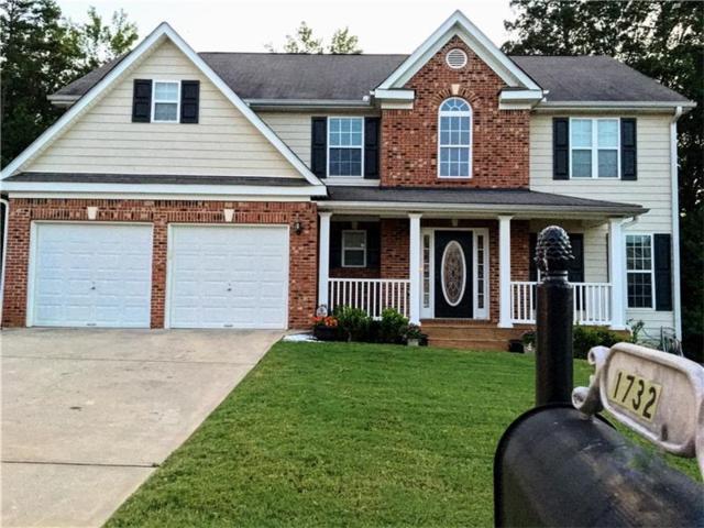 1732 Gallup Drive, Stockbridge, GA 30281 (MLS #5915019) :: North Atlanta Home Team