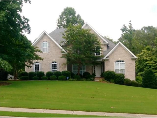 4726 Hartwell Drive, Douglasville, GA 30135 (MLS #5915027) :: North Atlanta Home Team