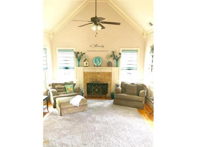 1405 Alcovy Ridge Crossing, Loganville, GA 30052 (MLS #5915053) :: North Atlanta Home Team