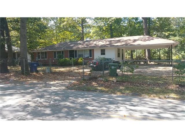 3315 Ruby H Harper Boulevard SE, Atlanta, GA 30354 (MLS #5915069) :: North Atlanta Home Team