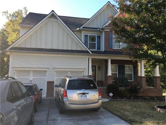 3560 Kentwater Drive, Buford, GA 30519 (MLS #5915072) :: North Atlanta Home Team