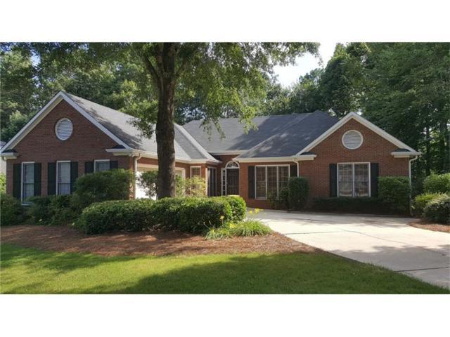 106 Linkside Court, Woodstock, GA 30189 (MLS #5915090) :: North Atlanta Home Team