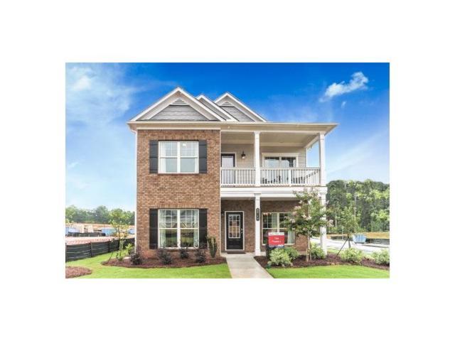 2749 Village Park Bend, Duluth, GA 30096 (MLS #5915103) :: North Atlanta Home Team