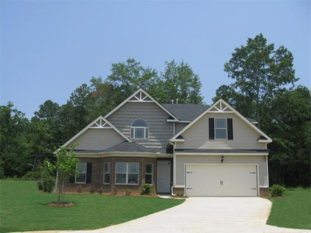 708 Emporia Loop, Mcdonough, GA 30253 (MLS #5915105) :: North Atlanta Home Team