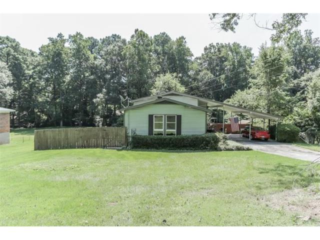 3039 Highland Drive SE, Smyrna, GA 30080 (MLS #5915114) :: North Atlanta Home Team