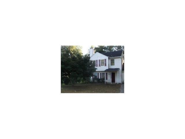 616 Woodknoll Court, Jonesboro, GA 30238 (MLS #5915121) :: North Atlanta Home Team