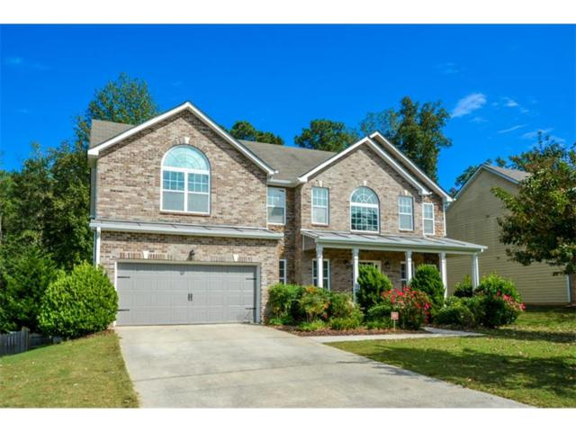 4455 Carver Court, Cumming, GA 30040 (MLS #5915128) :: North Atlanta Home Team