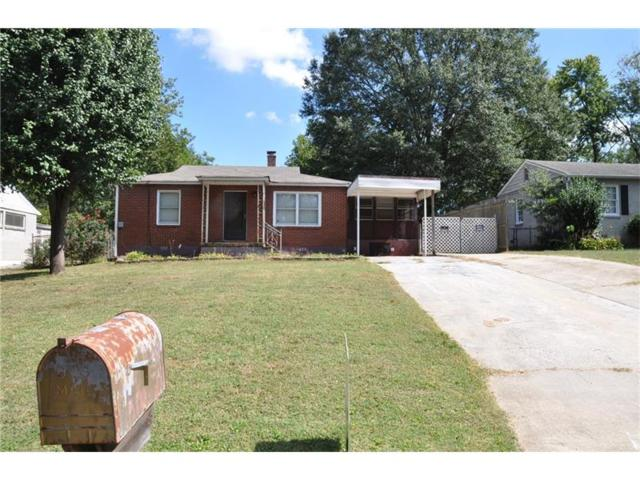 3983 Mcdaniel Street, Chamblee, GA 30341 (MLS #5915138) :: North Atlanta Home Team