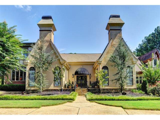 268 Summerour Vale #268, Johns Creek, GA 30097 (MLS #5915149) :: North Atlanta Home Team