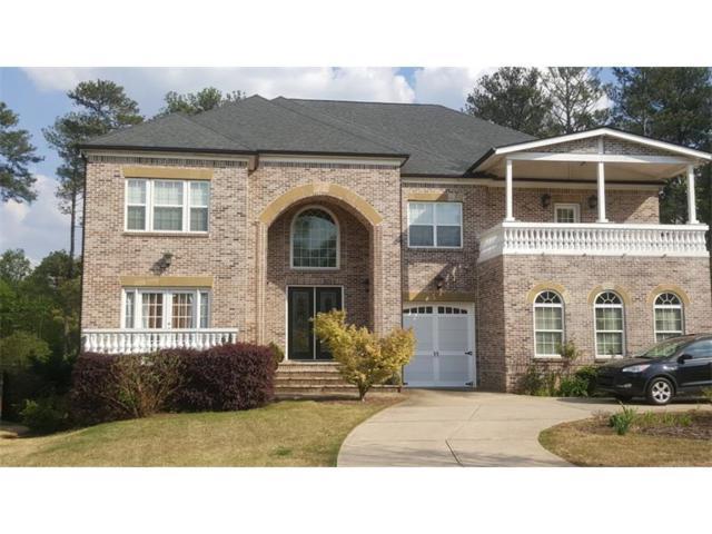 62 Sewell Lane, Marietta, GA 30068 (MLS #5915156) :: North Atlanta Home Team