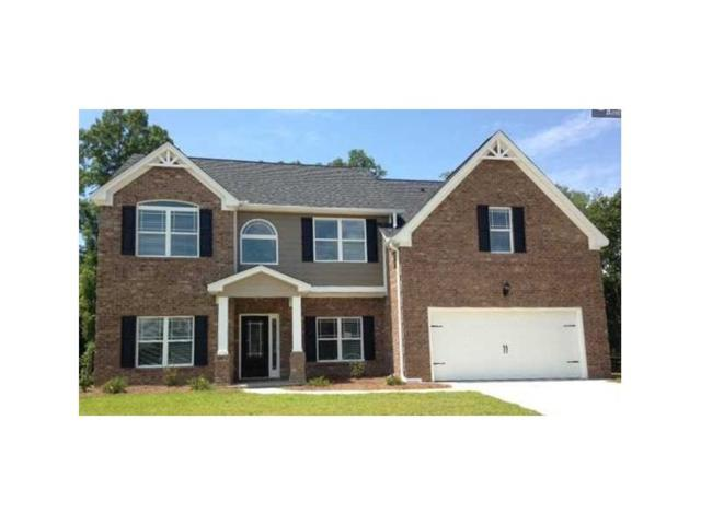 705 Emporia Loop, Mcdonough, GA 30253 (MLS #5915161) :: North Atlanta Home Team