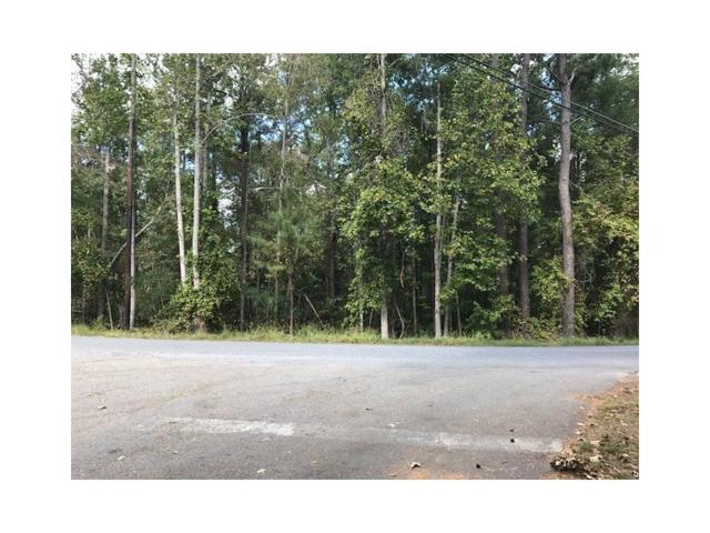 0 Howell Bridge Road, Ball Ground, GA 30107 (MLS #5915172) :: Path & Post Real Estate