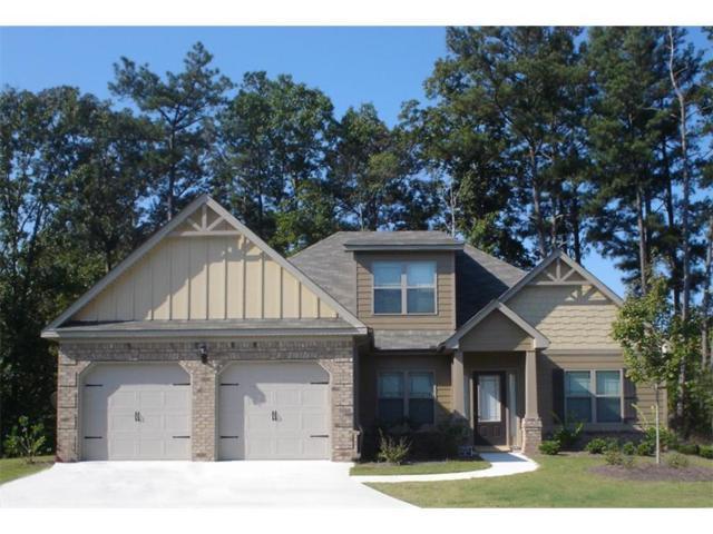 4232 Sawgrass Circle, Lithonia, GA 30038 (MLS #5915181) :: North Atlanta Home Team