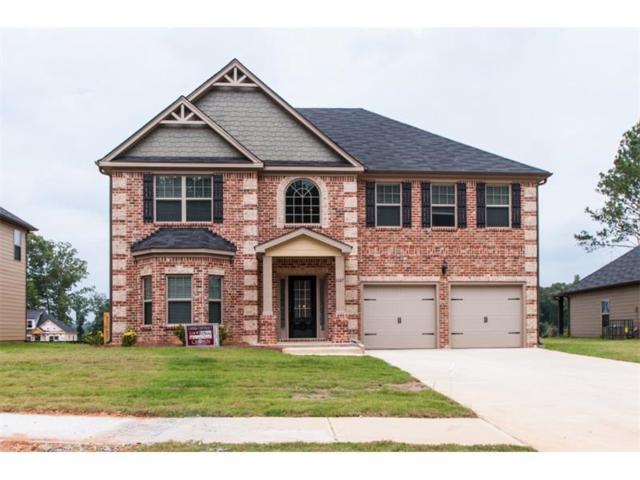5743 Sawgrass Circle, Lithonia, GA 30038 (MLS #5915191) :: North Atlanta Home Team