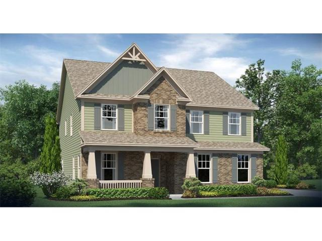 233 Birchin Drive, Woodstock, GA 30188 (MLS #5915219) :: North Atlanta Home Team