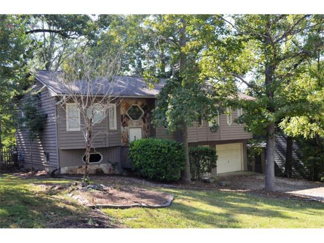 2823 Quinbery Drive, Snellville, GA 30039 (MLS #5915220) :: North Atlanta Home Team
