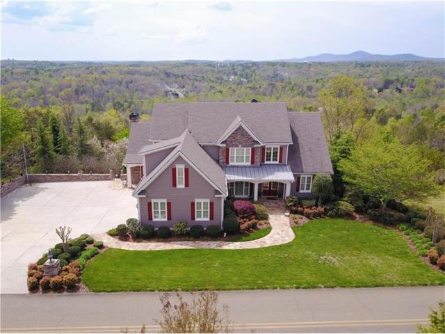 900 Hunters Ridge, Jasper, GA 30143 (MLS #5915222) :: North Atlanta Home Team