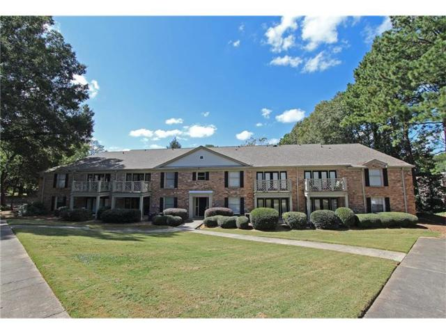 3650 Ashford Dunwoody Road NE #523, Brookhaven, GA 30319 (MLS #5915226) :: North Atlanta Home Team