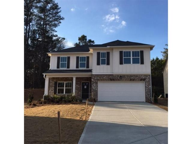 330 Reserve Overlook, Canton, GA 30115 (MLS #5915233) :: Path & Post Real Estate