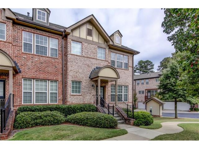1269 Ashford Creek Park NE, Brookhaven, GA 30319 (MLS #5915235) :: North Atlanta Home Team