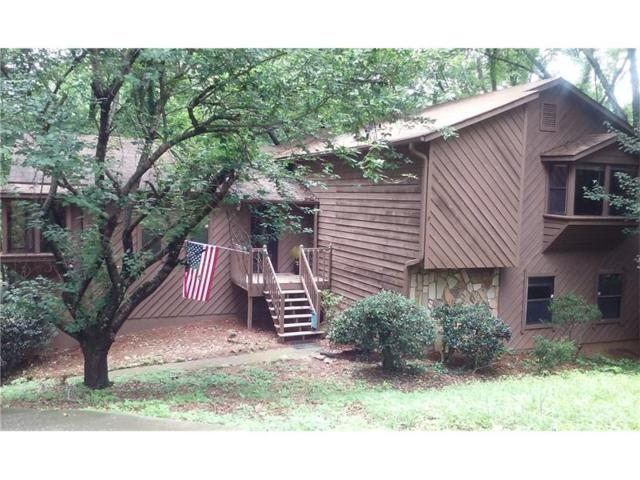 3440 Winter Wood Trace, Marietta, GA 30062 (MLS #5915279) :: North Atlanta Home Team