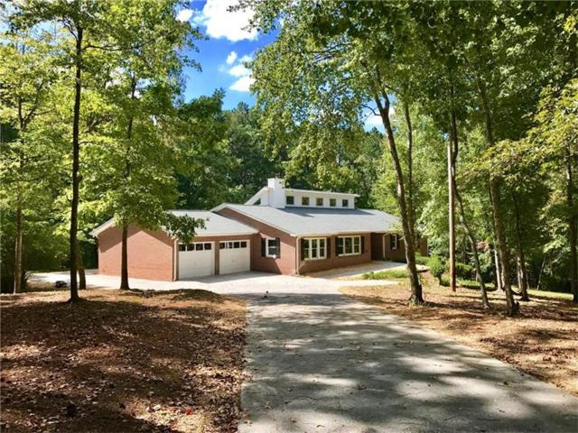247 Grist Mill Drive, Acworth, GA 30101 (MLS #5915308) :: North Atlanta Home Team