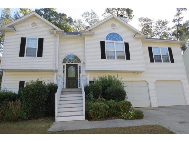 5714 Newnan Circle, Austell, GA 30106 (MLS #5915311) :: North Atlanta Home Team