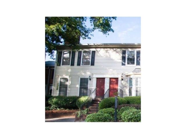 77 Mount Vernon Circle #77, Sandy Springs, GA 30338 (MLS #5915325) :: North Atlanta Home Team